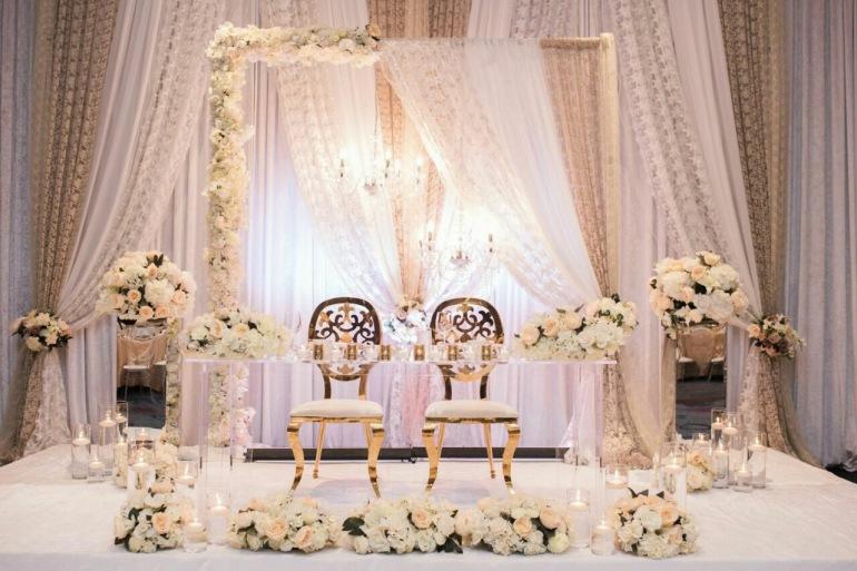 Yen's Wedding Venue